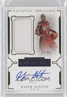 Rafer Alston /49
