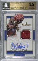 Chris Webber /77 [BGS 9.5]