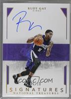 Rudy Gay [Noted] #/10