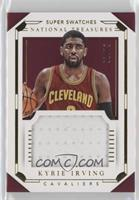 Kyrie Irving #52/75