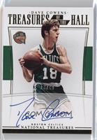 Dave Cowens /49