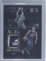 John Jenkins /4