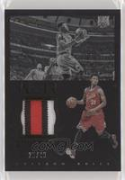 Jimmy Butler [EX to NM] #/49