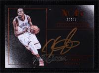 Kevin Durant [Noted] #/25