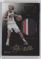 Rafer Alston /45