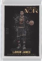 Gold Color - LeBron James /10