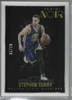 Color - Stephen Curry [Noted] #/99