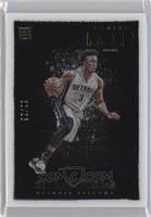 Color Rookies - Stanley Johnson #/99