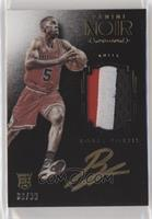 Auto Patch Color Rookies - Bobby Portis [EX to NM] #/99