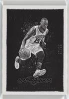 Black and White - Kemba Walker #/99