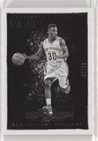 Black and White - Norris Cole #/99