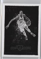 Black and White - Kevin Durant #/99