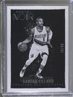Black and White - Damian Lillard /99