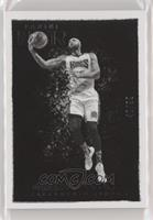 Black and White - DeMarcus Cousins /99
