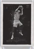 Black and White Rookies - Willie Cauley-Stein #/99