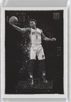 Black and White Rookies - Stanley Johnson #/99
