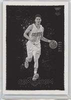 Black and White Rookies - Devin Booker #/99