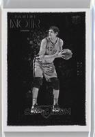 Black and White Rookies - Boban Marjanovic /99
