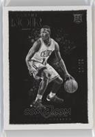 Black and White Rookies - Terry Rozier #/99