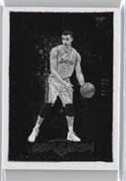 Black and White Rookies - Larry Nance Jr. #/99