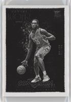 Black and White Rookies - Montrezl Harrell #/99