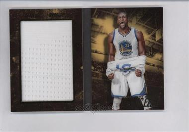 2015-16 Panini Preferred - 2015 NBA Finals Booklets #8 - Festus Ezeli /99
