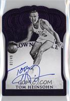 Crown Royale - Tom Heinsohn /49