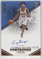 Autographs - Cameron Payne /99
