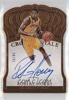 Crown Royale - Robert Horry #/85