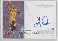 Unparalleled - Kyrie Irving /50
