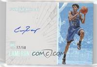 Unparalleled - Cameron Payne #/50