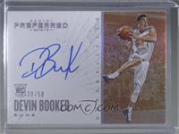 Unparalleled - Devin Booker /50