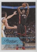 Hassan Whiteside #/99