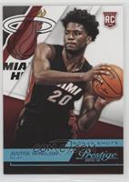 Justise Winslow #/99