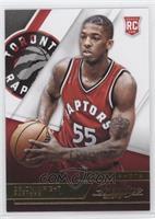 Rookies - Delon Wright #/10