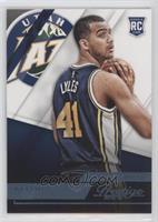 Rookies - Trey Lyles