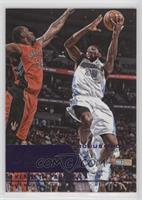 Kenneth Faried #/49