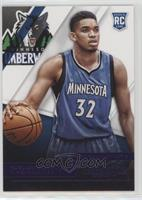 Rookies - Karl-Anthony Towns /49