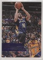 Eric Gordon [EX to NM] #33/49