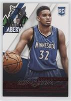 Rookies - Karl-Anthony Towns /199