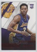 Rookies - Anthony Brown [EX to NM] #43/199