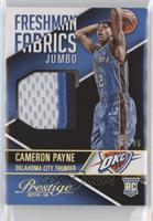 Cameron Payne #/25