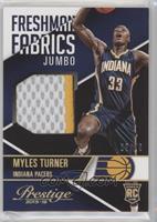 Myles Turner /25