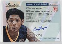 Cameron Payne /99