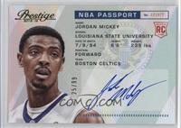 Jordan Mickey /99