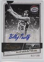 Billy Paultz /199