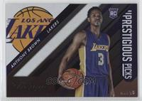 Anthony Brown /49