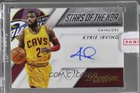 Kyrie Irving [Uncirculated] #/49