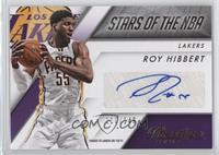 Roy Hibbert /149