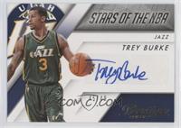 Trey Burke #/49